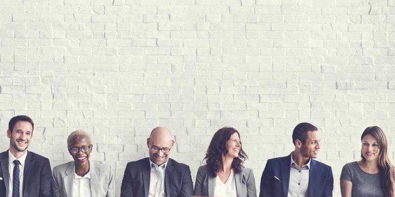 Personalvermittlung - HSC Personal - Unternehmen